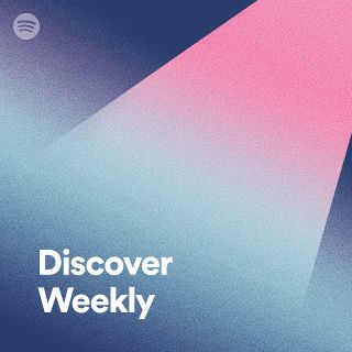 Discover Weeklyのサムネイル