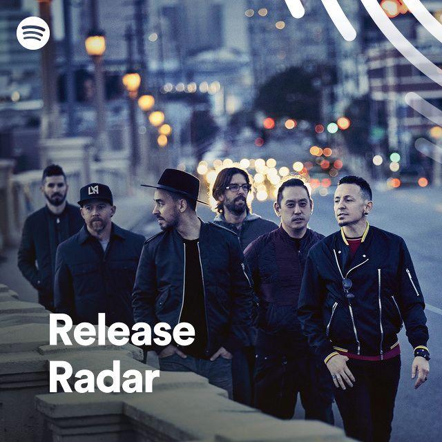 Release Radarのサムネイル